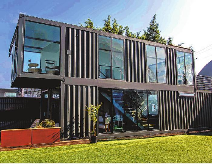 Are modular homes a fit for urban needs? - Real Estate - Orange County