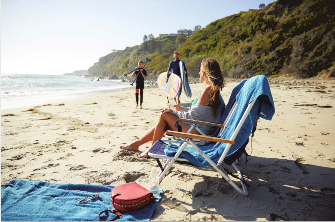 Monarch Beach Resort A family fun staycation - Staycations