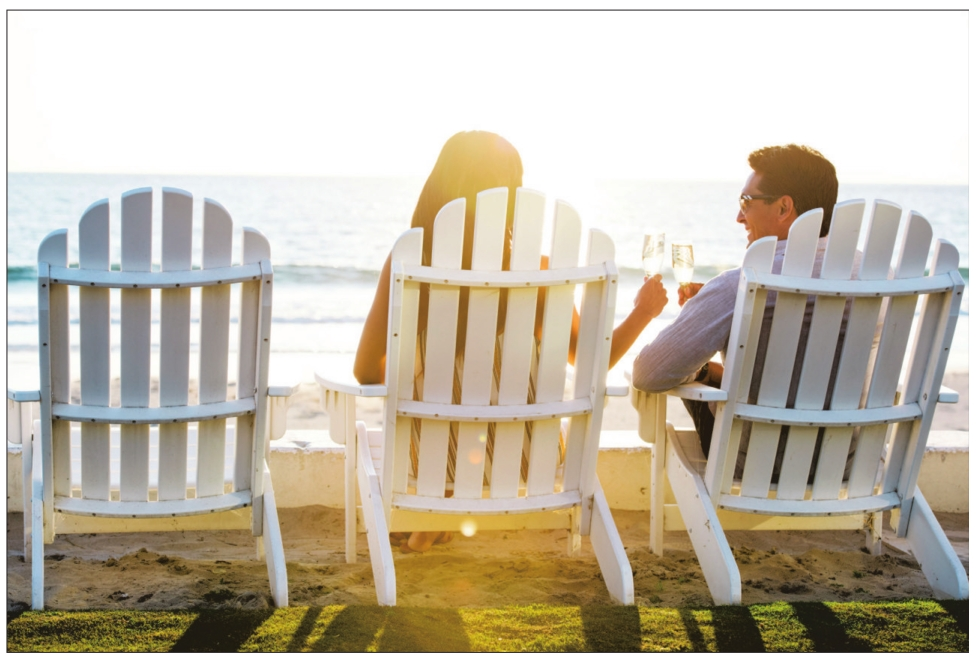 Plan your fall escape at Monarch Beach Resort - Staycations