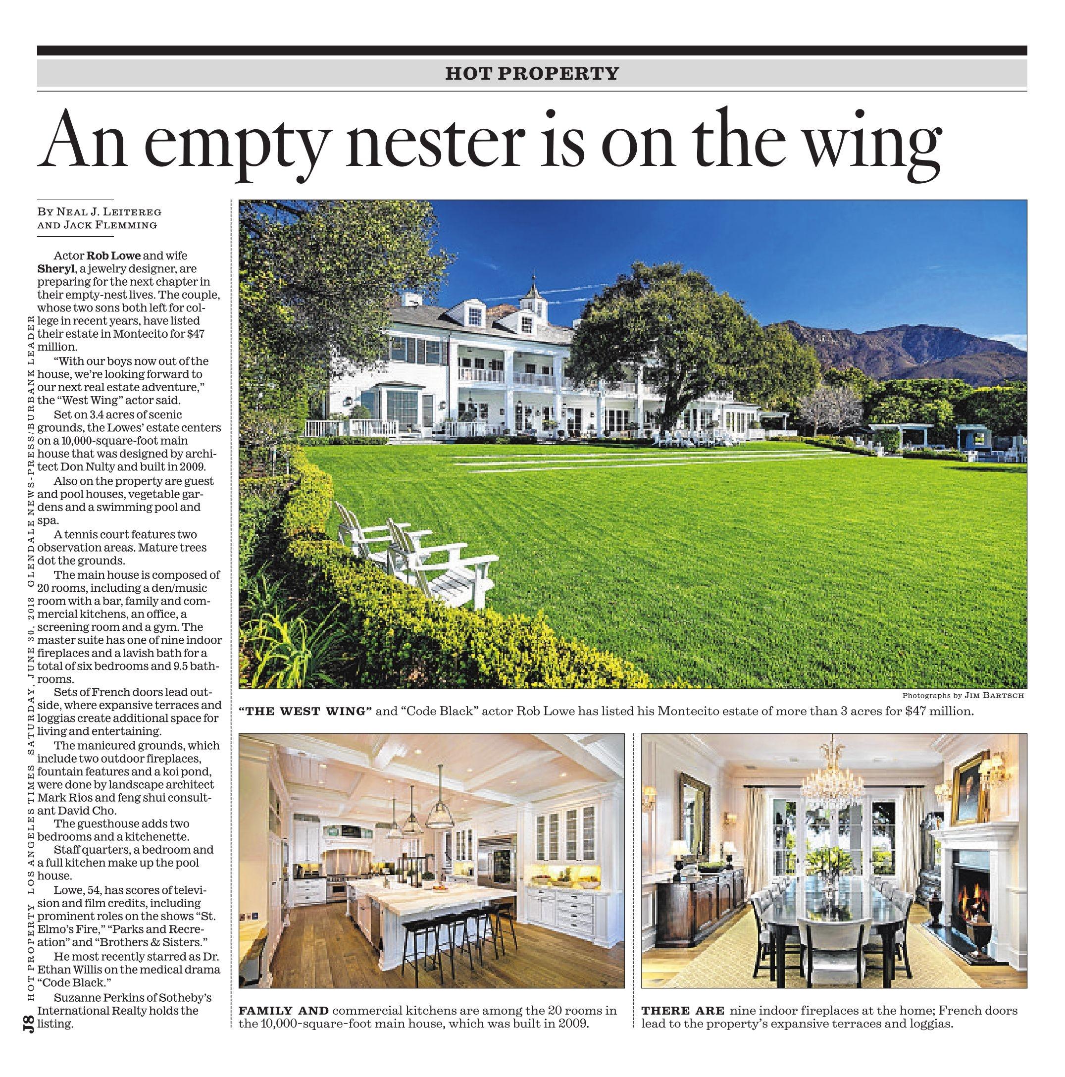 San Fernando Valley Ventura Page 8